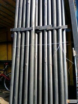 Заборы и ворота - Столбы для забора (металлические) Плавск, 0