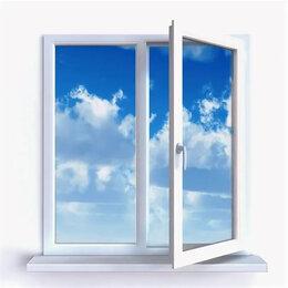 Окна - Окна пластиковые, установка в подарок , 0