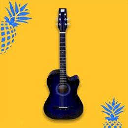 Акустические и классические гитары - Гитара акустическая Pover 038C , 0