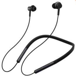 Наушники и Bluetooth-гарнитуры - Наушники Xiaomi Mi collar Bluetooth Headset…, 0