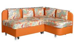 Мебель для кухни - Кухонный угловой диван ЛегкоМаркет Лагуна-2, 0