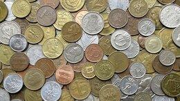 Монеты - Обмен и продажа иностранных монет, 0