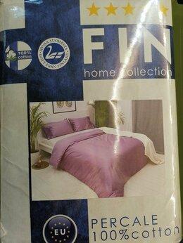 Постельное белье - Комплект постельного белья Перкаль Fin/Deluxe 2…, 0