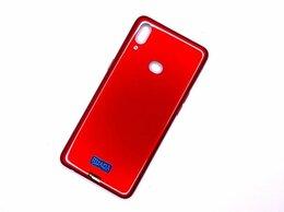 Корпусные детали - Задняя крышка SAMSUNG Galaxy A10s (A107F) Red, 0