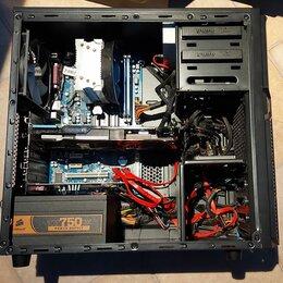 Настольные компьютеры - Компьютер (домашний ПК, системный блок), 0