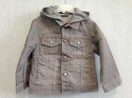 Куртки и пуховики - Новая джинсовка DPAM 92 размер, 0