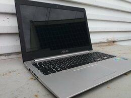 Ноутбуки - Игровой ноутбук ASUS i5 4200 + GT740 2Гб, 0