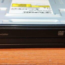 Оптические приводы - DVD-RW привод TSST SH-S203D, 0