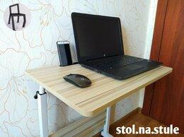 Компьютерные и письменные столы - Стол компьютерный, новый. Регулируемый стол, 0