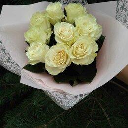 Цветы, букеты, композиции - Роза пионовидная мондиаль, 0