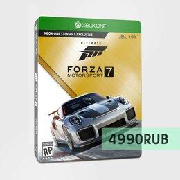 Игры для приставок и ПК - Игры для XboxOne + обмен (37), 0