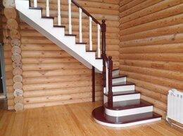 Лестницы и элементы лестниц - Лестница Одинцово, 0