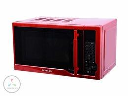 Микроволновые печи - Микроволновая печь СОЛО Oursson MD2042/RD, красный, 0