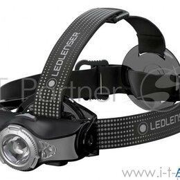 Фонари - Фонарь налобный Led Lenser Mh11 черный лам.:светодиод. 600lx  500996, 0