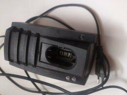 Аккумуляторы и зарядные устройства - Зарядка для шуруповерта, 0