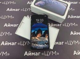 Мобильные телефоны - iPhone Xr 64Gb Black, 0