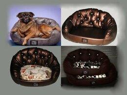 Лежаки, домики, спальные места - лежанки диваны для собак и щенков, 0