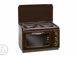 Духовые шкафы - Мини-печь Gefest ЭП НС Д 420 К19 коричневый, 0