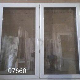 Окна - Пластиковое окно (б/у) 1690(в) х1890(ш), 0