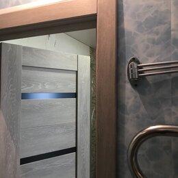 Межкомнатные двери - Установка межкомнатных Дверей  , откосов , порталов , арок ., 0