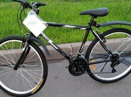 Велосипеды - Новый горный велосипед на 26 дисках, 0