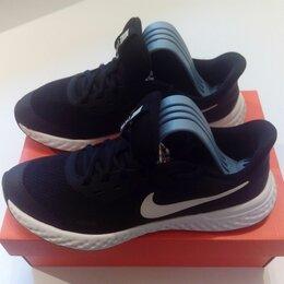 Кроссовки и кеды - Кроссовки детские Nike 24,5 см, 0