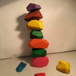 """Развивающие игрушки - """"Туми иши"""" гора камней, 0"""