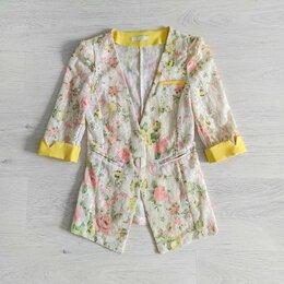 Пиджаки - Летний пиджак Vila, 0