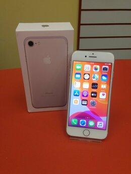 Мобильные телефоны - Cмартфон iPhone 7 32Gb, 0