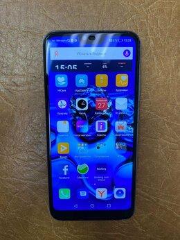 Мобильные телефоны - Honor 10 4/64, 0