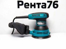 Шлифовальные машины - Аренда машины эксцентриковой MAKITA BO 5031 в…, 0