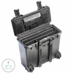 Органайзеры и кофры - Кейс iM2435 с органайзером и модульными…, 0
