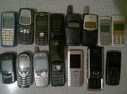 Мобильные телефоны - Ретро телефоны, 0