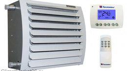 Водяные тепловентиляторы - Водяной тепловентилятор Тепломаш КЭВ-133Т4.5W3, 0