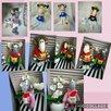 Интерьерная игрушка Новогодний рождественский Лось по цене 1500₽ - Новогодний декор и аксессуары, фото 6