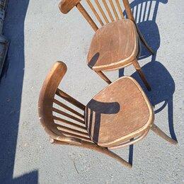 Стулья, табуретки - Венский стул, натуральное дерево, 0