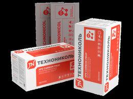 Изоляционные материалы - Технониколь Carbon Prof 1180х580х100 мм, 0