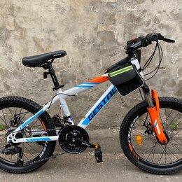 Велосипеды - Велосипед детский (ВелоШоуРум), 0