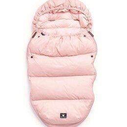 Конверты и спальные мешки - Elodie details конверт зимний розовый, 0