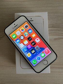 Мобильные телефоны - Телефон IPhone SE на 64G, 0