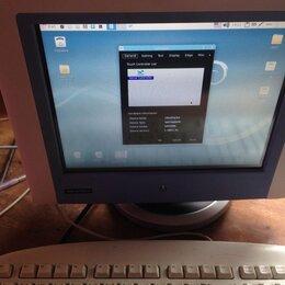 Промышленные компьютеры - Компьютер Advantech POC-127 Touchscreen, 0