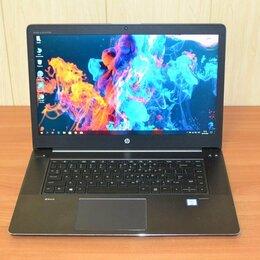 Ноутбуки - Ноутбук HP ZBook Studio G3 , 0