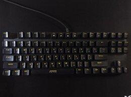Комплекты клавиатур и мышей - Механическая клавиатура Metoo, 0