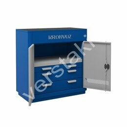 Шкафы для инструментов - Шкаф инструментальный KronVuz Box 2310, 0