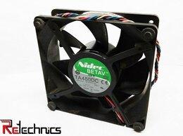 Кулеры и системы охлаждения - Вентилятор Nidec TA450DC, 0