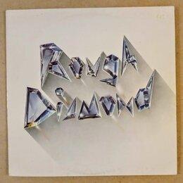 Виниловые пластинки - Rough Diamond -1977 (David Byron ex-Uriah Heep), 0
