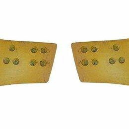 Комплектующие - Нож правый Shantui SD32/D155-A3 175-71-22282, 0