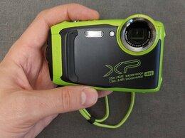 Фотоаппараты - Компактная камера FujiFilm FinePix XP140 , 0