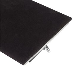 Для шлифовальных машин - Оправка шлифовальная 235х105мм РемоКолор, 0