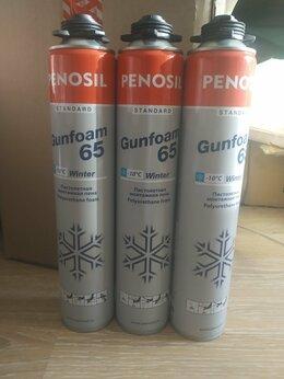 Изоляционные материалы - Пена монтажная Penosil 65, 0